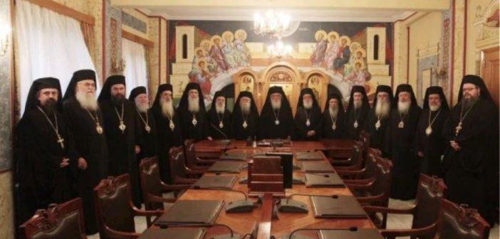 Μονή της Χώρας – Διαρκής Ιερά Σύνοδος: Ζητάμε να μετατραπεί και πάλι σε μουσείο