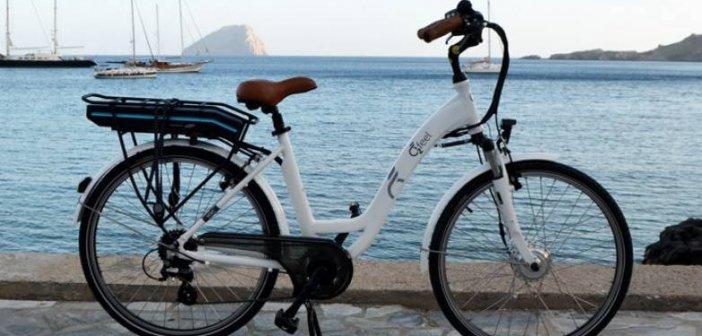 «Ηλεκτροκίνηση»: Η Πάτρα κάνει αιτήσεις για ηλεκτρικά οχήματα – Στην πρώτη θέση το ποδήλατο