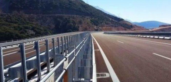 Στα μεγάλα έργα που προτείνονται για το Ταμείο Ανάκαμψης η σύνδεση του Αγρινίου με την Ιόνια Οδό