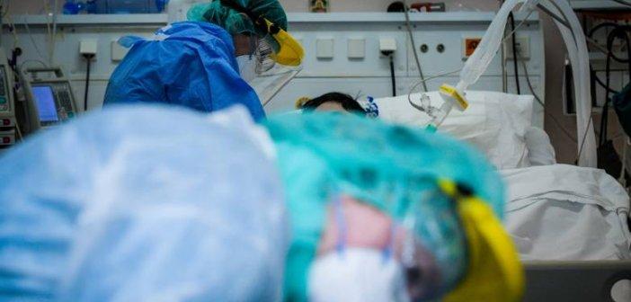 Κορονοϊός: Ακόμα δύο νεκροί! Συνολικά 228 στην Ελλάδα