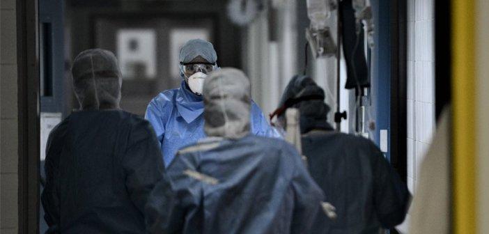 Νέος θάνατος από κορονοϊό στην Ελλάδα – Στους 249 οι νεκροί
