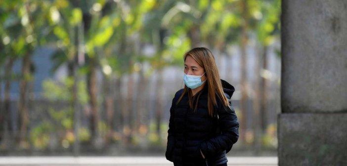 23 πρόστιμα στη Δυτική Ελλάδα την Πέμπτη για μη χρήση μάσκας