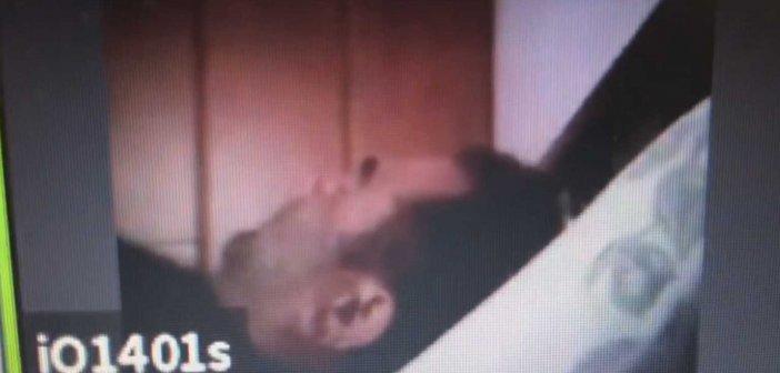 Καλαμάτα: Κοιμήθηκε στην τηλεδιάσκεψη του δημοτικού συμβουλίου και άρχισε να ροχαλίζει (VIDEO)
