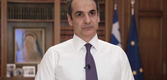 Παρέμβαση Μητσοτάκη από λεπτό σε λεπτό για τα ελληνοτουρκικά!