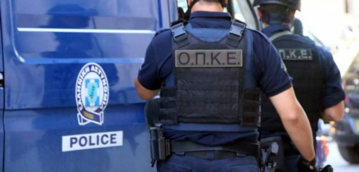 """Δυτική Ελλάδα: Μακελειό απέτρεψε η Αστυνομία στο Διακοπτό – Είχαν δώσει """"ραντεβού"""" για … ξύλο δύο ομάδες Ρομά – Συλλήψεις και προσαγωγές"""