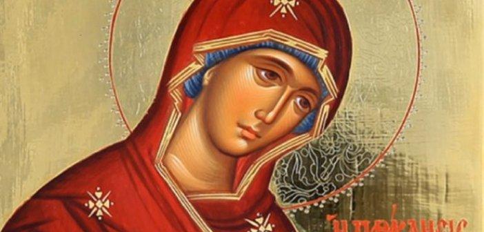 Δεκαπενταύγουστος: Τα άγνωστα έθιμα της σημερινής Θεομητορικής εορτής