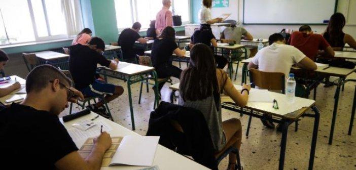 Το σχέδιο του υπουργείου Παιδείας κατά της «λευκής κόλλας»