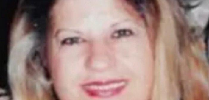 Πήλιο: Πέθανε μέσα στη θάλασσα μπροστά στον άντρα της! Σπαραγμός για την Ευτυχία Μέμου