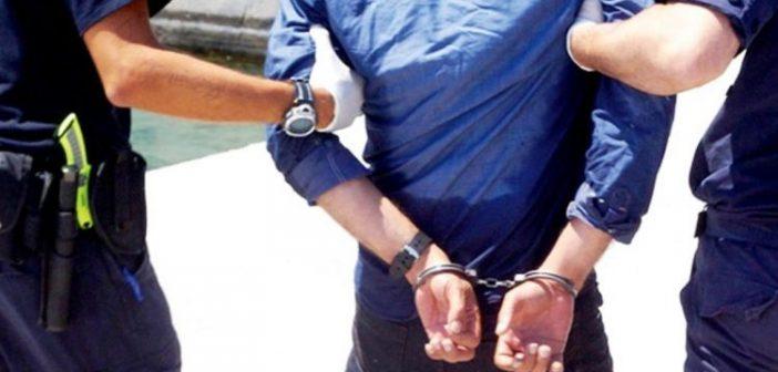 596 συλλήψεις τον Ιούλιο στη Δυτική Ελλάδα