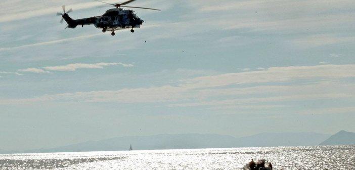 Πρόκληση στη Χάλκη: Διπλό επεισόδιο με τουρκική ακταιωρό