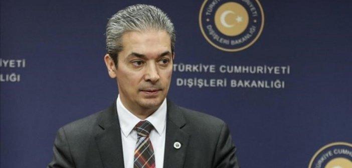 Τούρκικο ΥΠΕΞ: Τα νησιά που είναι κοντά στην Ανατολία δεν μπορούν να έχουν υφαλοκρηπίδα