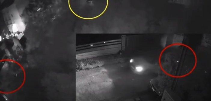 Στέφανος Χίος: Νέο βίντεο δείχνει και τρίτο συνεργό στην απόπειρα δολοφονίας (VIDEO)