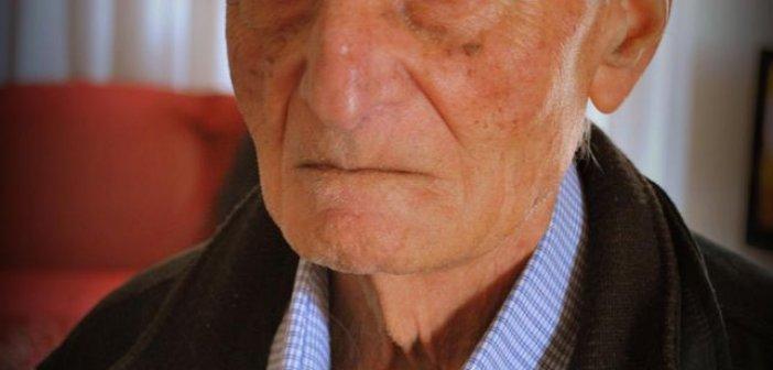 """Ναύπακτος: Έφυγε ο """"θρύλος"""" της φωτογραφίας Ευάγγελος Παναγιωτίδης"""