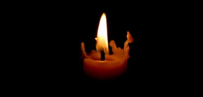 Συλλυπητήρια στον δήμαρχο Θέρμου από την Τ.Κ. για το θάνατο της μητέρας του