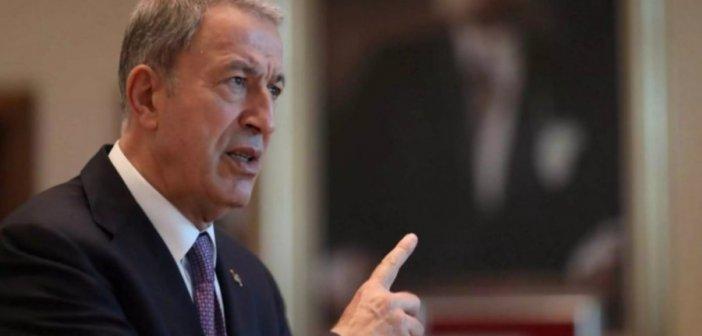 Αδιανότητη δήλωση Ακάρ: Οι Έλληνες να σωπάσουν αν δεν θέλουν να γίνουν… μεζές