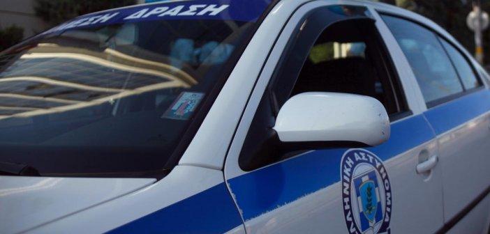 Αγρίνιο: Δήλωσε ψευδή στοιχειά κατά τον έλεγχο για μη χρήσης μάσκας και συνελήφθη