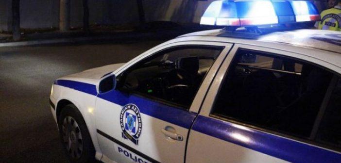 Αγρίνιο: Θέλησε να πετάξει την κοκαΐνη και τελικά συνελήφθη από τους αστυνομικούς