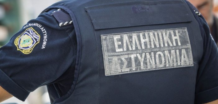 Σύλληψη νεαρού για ναρκωτικά στην περιοχή του Αγρινίου