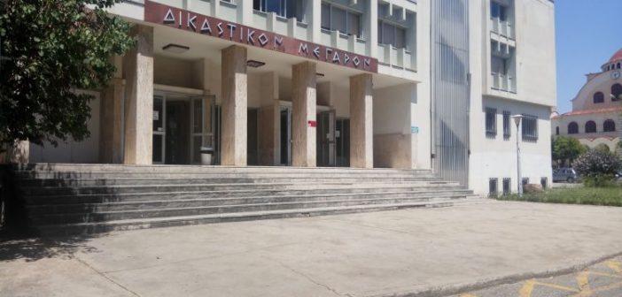 Αγρίνιο: Υπογράφεται από τον Ν. Φαρμάκη η σύμβαση ανακαίνισης του Δικαστικού Μεγάρου