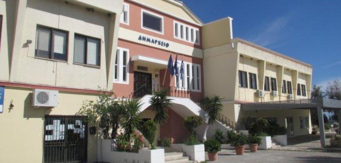 Μεσολόγγι: Δήλωση Κώστα Λύρου για την παραίτηση της κ. Παρασκευής Πετρονικολού- Μπαλτά