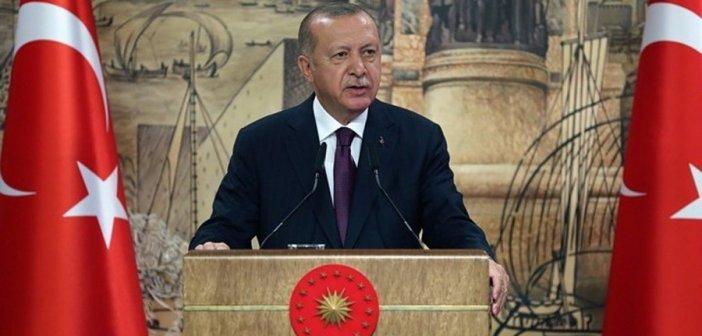 Αλλάζει «ρότα» ο Ερντογάν: Θέλουμε πολιτική λύση με την Ελλάδα
