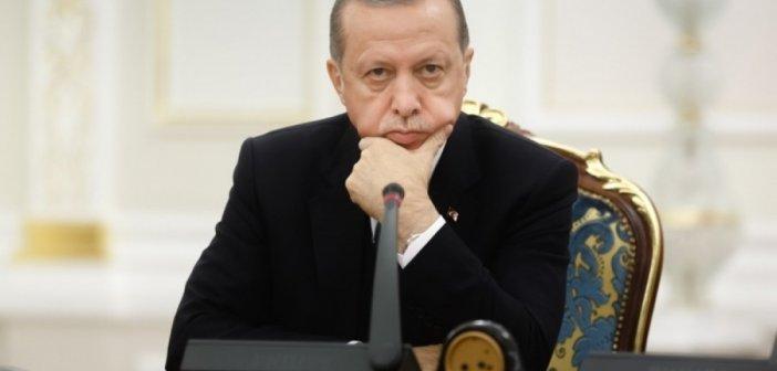 «Παλάτια και λεφτά»: Eθισμένος σε πλούτη ο Ερντογάν- Το χρονικό της χλιδής στον Γερμανικό Τύπο