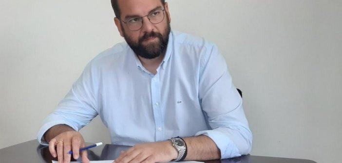 Νεκτάριος Φαρμάκης: Αναγκαία η εναρμόνιση του χαρτογραφικού υποβάθρου του ΟΠΕΚΕΠΕ και η προσθήκη επιλέξιμων βοσκοτόπων