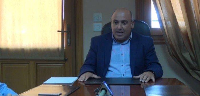 Βασίλης Γκίζας: «Τα ΚΔΑΠ του Δ.Ναυπακτίας θα συνεχίσουν απρόσκοπτα τη λειτουργία τους»