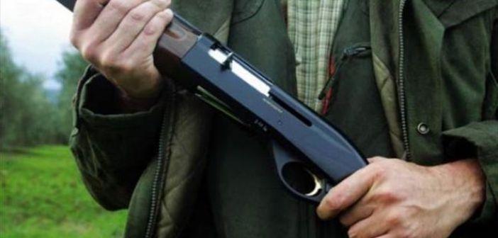Αγρίνιο: Σύλληψη 49χρονου για παράνομη οπλοκατοχή