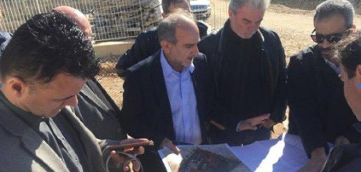 Απ.Κτασιφάρας: Η πολιτική των χαμηλών προσδοκιών συνεχίστηκε και στο Μεσολόγγι