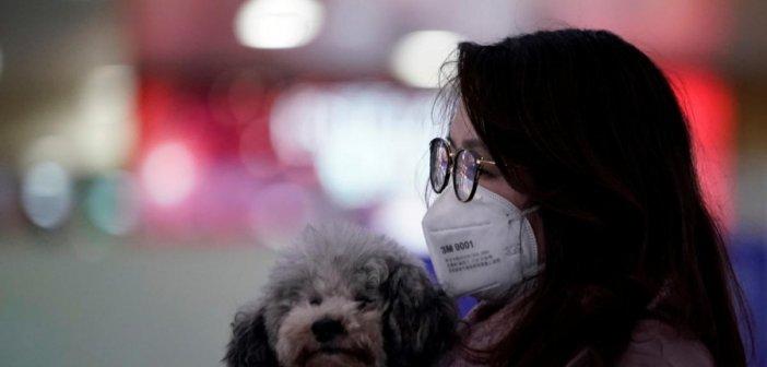 Πέντε πρόστιμα για μη χρήση μάσκας στο Αγρίνιο