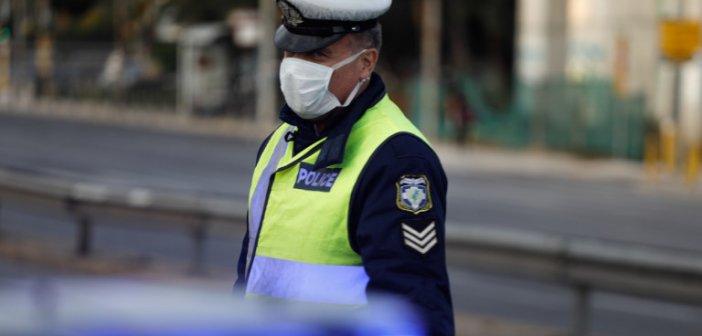 Κορονοϊός: Έρχονται κινητά… αστυνομικά τμήματα και ειδικά περιπολικά για θετικούς στον ιό κρατούμενους