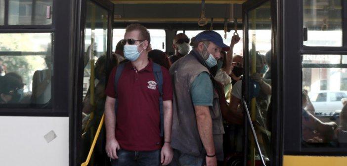 Κορονοϊός: Πότε μπορεί να πάρει κάποιος ιατρικό πιστοποιητικό για απαλλαγή από τη χρήση μάσκας