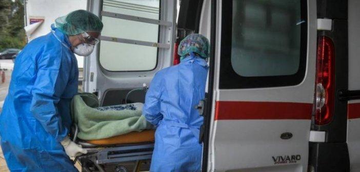 Κορονοϊός: Κατέληξε 63χρονος στο ΑΧΕΠΑ – Στους 390 οι νεκροί