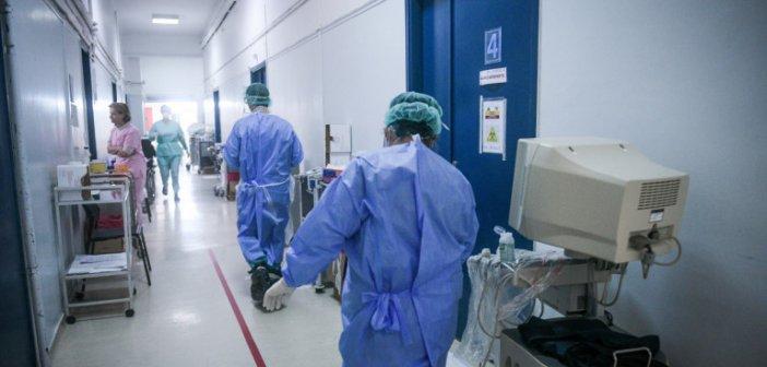 Κορονοϊός: Κατέληξε 95χρονος στο νοσοκομείο της Νίκαιας -298 οι νεκροί