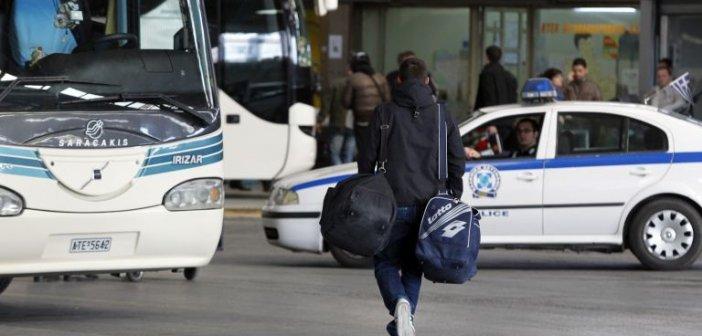Αστραπιαία σύλληψη αλλοδαπού στις 8.30 το βράδυ – Φέρεται εμπλεκόμενος στην κατάσχεση 1.000 δενδρυλλίων χασίς στην Καστανούλα Αγρινίου