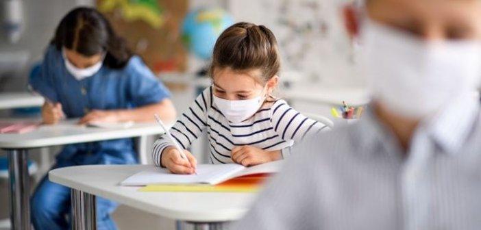 Μάσκες στα σχολεία: Εισαγγελική παρέμβαση για τους αρνητές και τις απειλές κατά εκπαιδευτικών