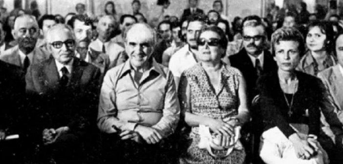 3η Σεπτέμβρη: 46 χρόνια από την ίδρυση του ΠΑΣΟΚ και την πολιτική «επανάσταση» που άλλαξε τη χώρα