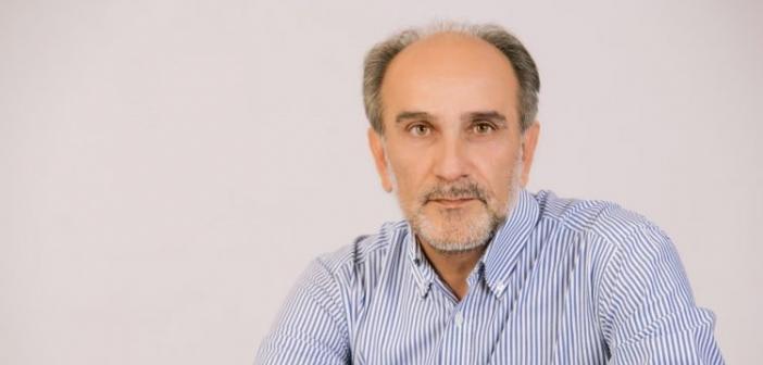 Συλλυπητήρια δήλωση του Αποστόλη Κατσιφάρα για τον θάνατο του Γρηγόρη Μπαράκου
