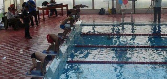 ΔΑΚ Αγρινίου:Έναρξη προγράμματος στις κολυμβητικές πισίνες
