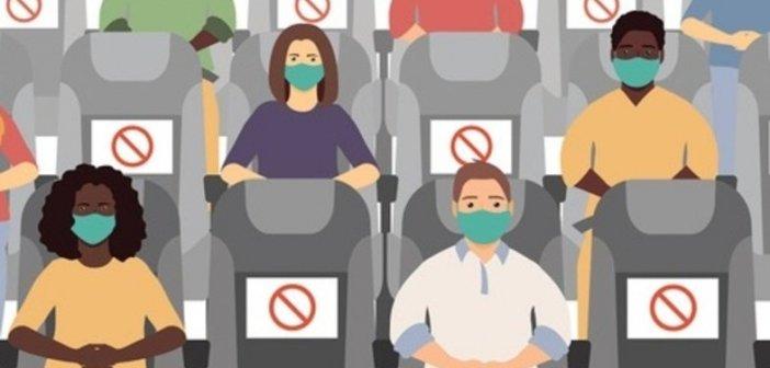 Υποχρεωτική η χρήση μάσκας στους κινηματογράφους κλειστού τύπου έως & 15/9