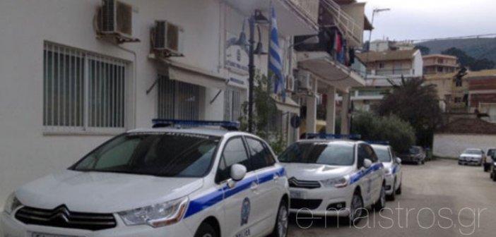 Οδηγός τράκαρε όχημα στην Αμφιλοχία και εγκατέλειψε το σημείο – Συνελήφθη στα Σαρδίνια