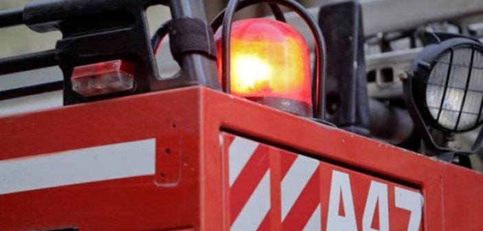 Παραμένει υψηλός ο κίνδυνος πυρκαγιάς στην Δυτική Ελλάδα την Παρασκευή 11 Σεπτεμβρίου 2020
