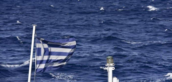 Καιρός: Ηλιοφάνεια σήμερα σε όλη τη χώρα – Ισχυροί άνεμοι στο Αιγαίο