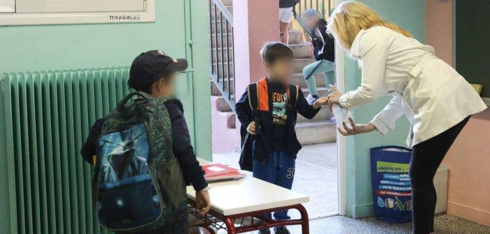 Λινού: Θα είναι δύσκολος χειμώνας – Τα μέτρα στα σχολεία δεν επαρκούν