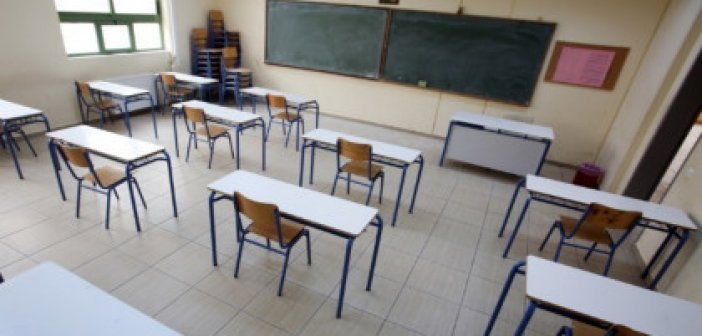 Επιστολή εκπαιδευτικών Αγρινίου και Θέρμου για το άνοιγμα των σχολείων