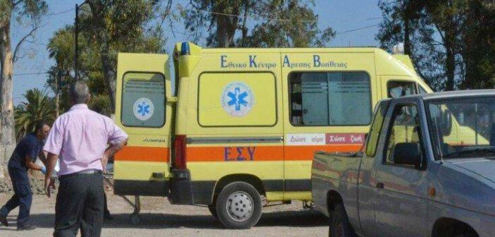 Τραγωδία στην Πέλλα: Νεκρό 10χρονο αγόρι, καταπλακώθηκε από κλαρκ