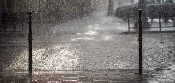 Έκτακτο δελτίο καιρού: Πού θα «χτυπήσει» τις επόμενες ώρες η κακοκαιρία