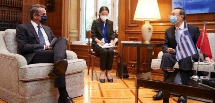 Κυρ. Μητσοτάκης: Σταματούν οι προκλήσεις, ξεκινούν οι συζητήσεις