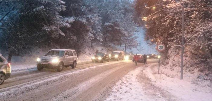 Μερομήνια 2020 – 2021: Πότε έρχεται βαρυχειμωνιά, χιόνια – Ο καιρός ανά μήνα